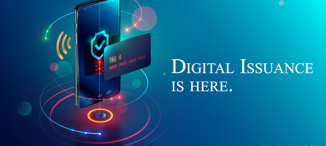 The Birth of Digital Issuance