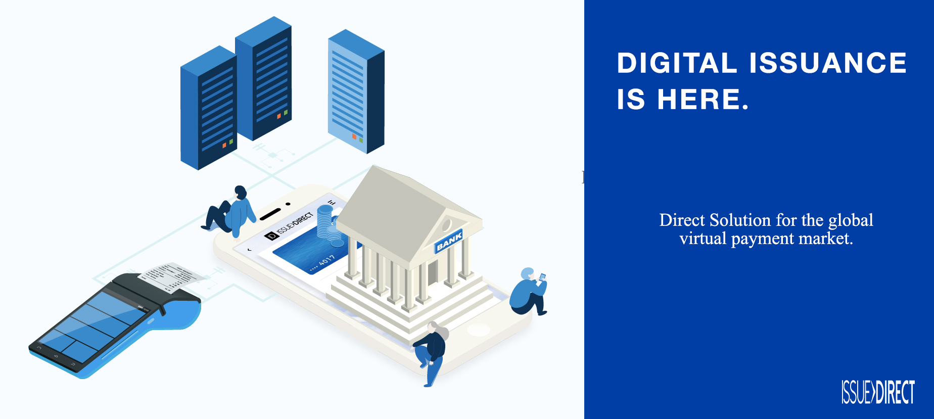 Digital Issuance